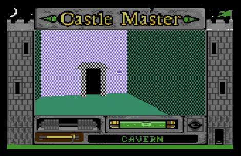 Castle Master Plus4 48