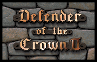 Defender of the Crown 2 CD32 01