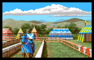 Defender of the Crown 2 CD32 78