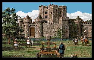 Defender of the Crown 2 CD32 86