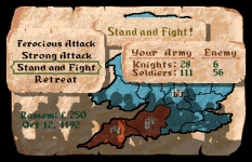 Defender of the Crown 2 CD32 88