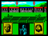 Defender of the Crown ZX Spectrum 07