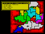 Defender of the Crown ZX Spectrum 16