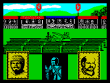 Defender of the Crown ZX Spectrum 24