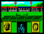 Defender of the Crown ZX Spectrum 25