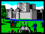 Defender of the Crown ZX Spectrum 30