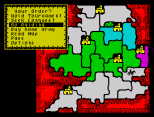 Defender of the Crown ZX Spectrum 39