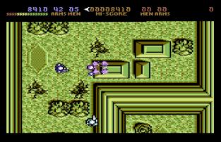 Fernandez Must Die C64 31