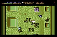 Fernandez Must Die C64 33