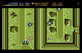 Fernandez Must Die C64 53