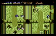 Fernandez Must Die C64 54