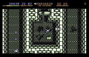 Fernandez Must Die C64 64