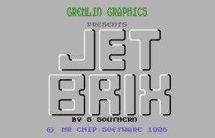 Jetbrix C16 01