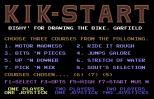Kikstart C64 15