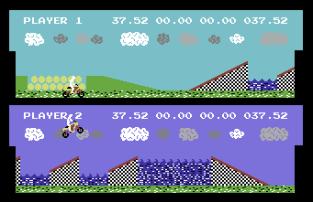Kikstart C64 20