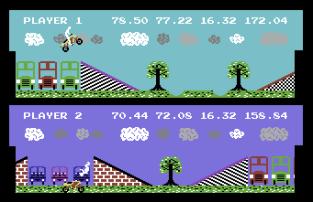 Kikstart C64 34