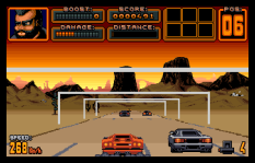 Lamborghini American Challenge CD32 32