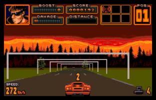 Lamborghini American Challenge CD32 42