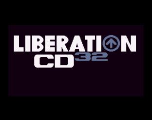 Liberation - Captive 2 CD32 20