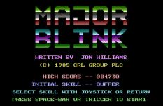 Major Blink C16 30