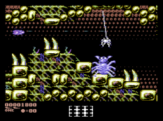 Phobia C64 10