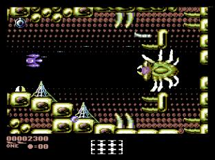 Phobia C64 12
