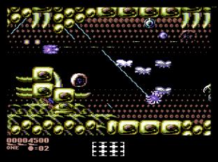 Phobia C64 23