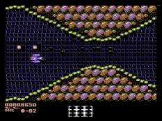 Phobia C64 32