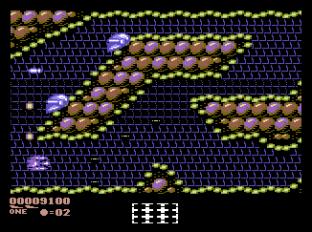 Phobia C64 42