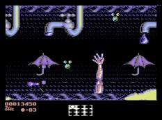Phobia C64 65