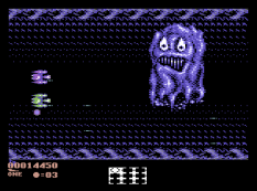 Phobia C64 71