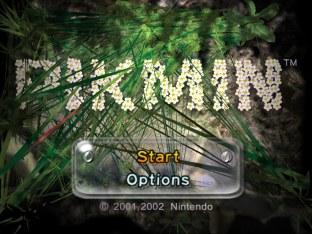 Pikmin GameCube 001