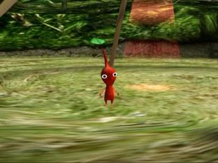 Pikmin GameCube 009