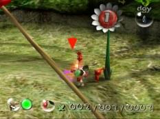 Pikmin GameCube 010