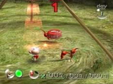 Pikmin GameCube 011