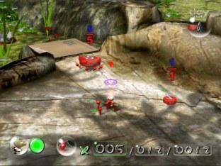 Pikmin GameCube 020