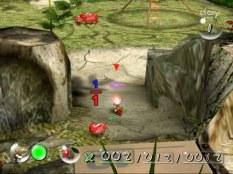 Pikmin GameCube 021