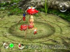 Pikmin GameCube 022