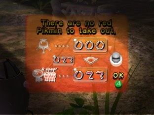 Pikmin GameCube 031