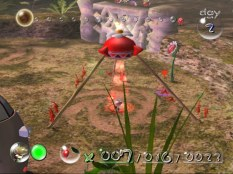 Pikmin GameCube 032