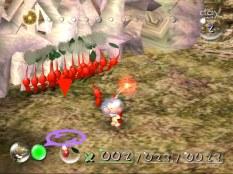 Pikmin GameCube 033