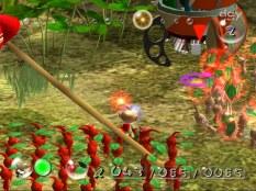 Pikmin GameCube 044