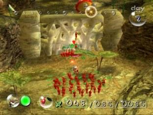 Pikmin GameCube 045
