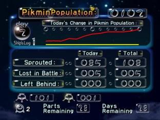 Pikmin GameCube 053