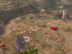 Pikmin GameCube 054