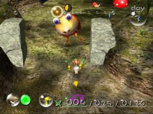 Pikmin GameCube 064