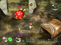 Pikmin GameCube 065