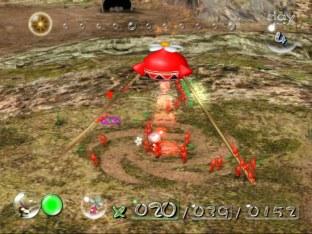 Pikmin GameCube 075