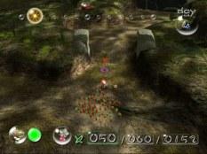 Pikmin GameCube 076