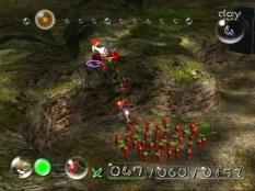 Pikmin GameCube 077
